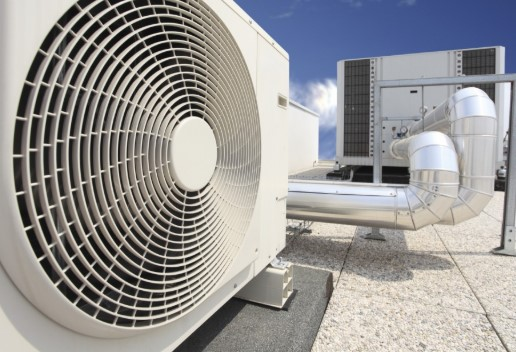 Cost of repair HVAC 1